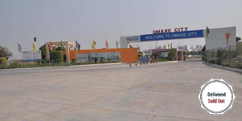 2 BHK House  for Sale In Omex City, Lucknow