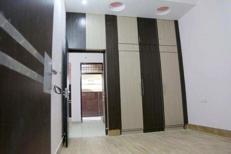 5 BHK House  for Sale In Ashiyana Colony, Lucknow