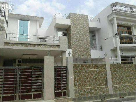 5 BHK House  for Sale In LDA Colony, Lucknow
