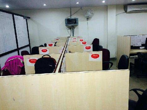 Office Space for Rent In Vibhuti Khand, Lucknow