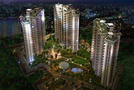 3 BHK Flat for sale at Lucknow