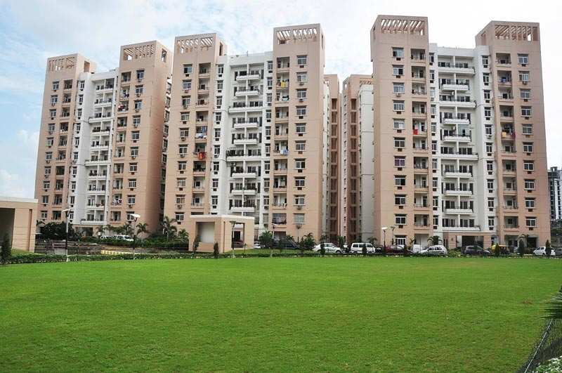 2 bhk Flats for sale at Vibhuti Khand
