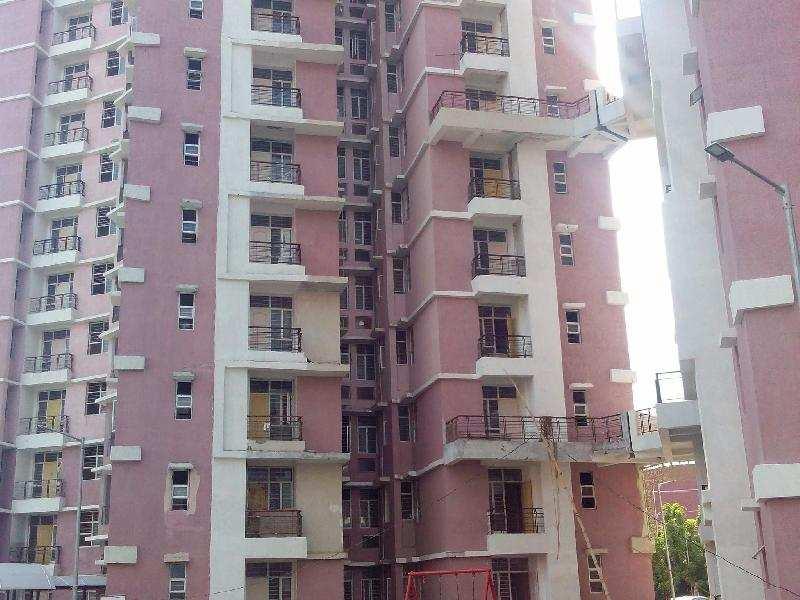 3 BHK Flat for sale at Vrindavan Yojana