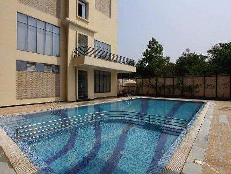 4 BHK Flat for sale at Vrindavan Yojana