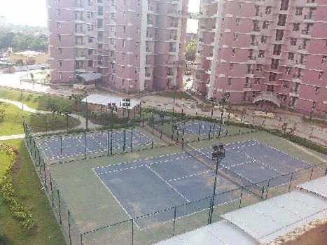 1 BHK Flat for sale at Vrindavan Yojana