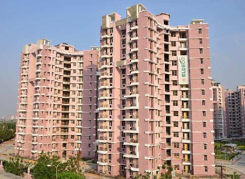 4 BHK Flat for sale at Vrindavan Yojana