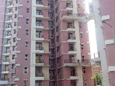 Eldeco Saubhagyam, Vrindavan Yojana, Lucknow