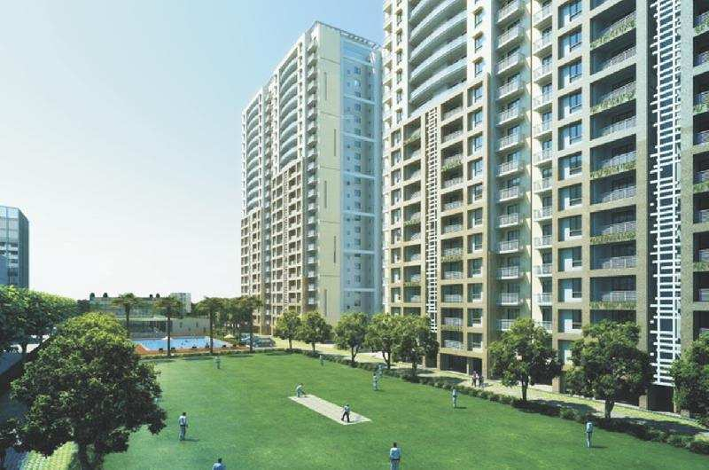 3 BHK Flat for sale at Amar Shaheed Path