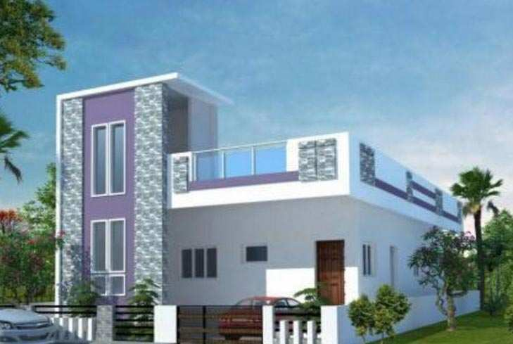 3 BHK Individual Houses / Villas for Sale in Amar Shaheed Path, Lucknow