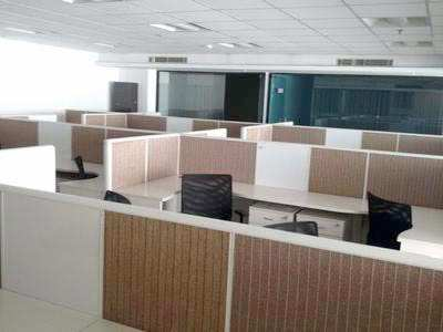 Office for sale in Omex City, Lucknow