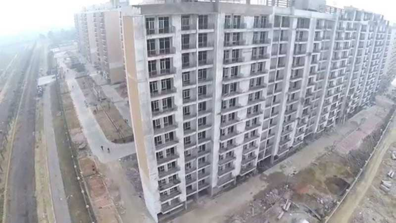 3 BHK Flat For Sale In Gomti Nagar Extn, Lucknow