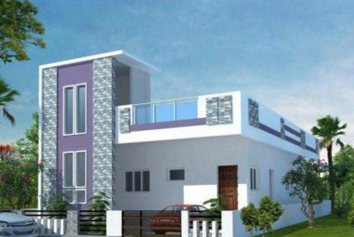 2 BHK Flat For Sale In Omaxe City, Lucknow