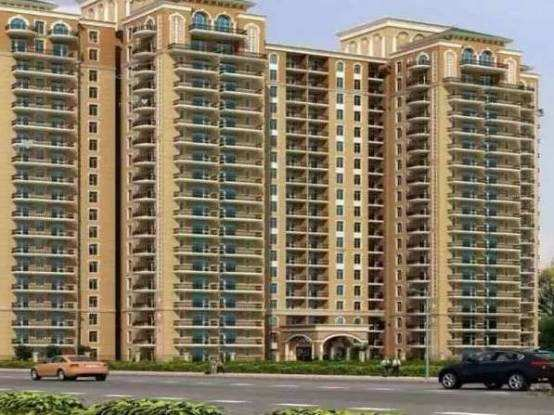 3 BHK Flat For Sale In Gomti Nagar Extn, Lucknow
