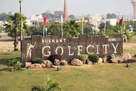3 BHK Individual Houses / Villas for Sale in Ansal API Sushant Golf City, Lucknow