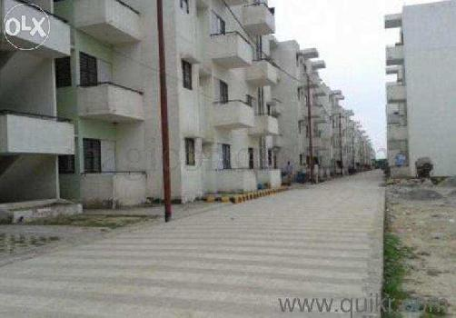 2 BHK Flats & Apartments for Sale in Kanpur Road, Lucknow