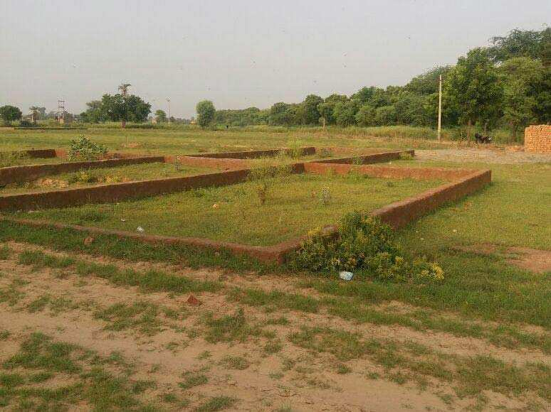 Residential Plot for Sale in Omaxe City, Lucknow