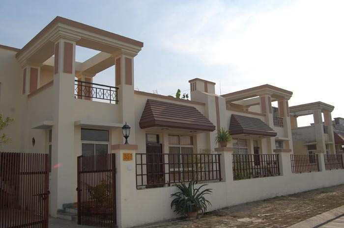 2 BHK Individual House for Sale in Omaxe City