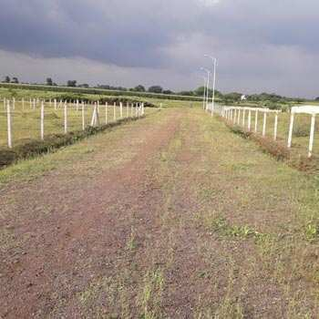 Residential Plot for sale in Omex City, Lucknow