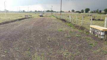 Residential Plot for sale in Ashiyana Colony, Lucknow