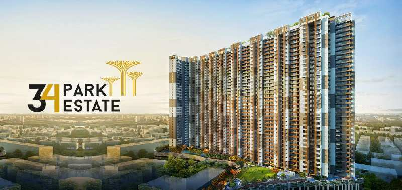 1 BHK Flats & Apartments for Sale in Goregaon West, Mumbai
