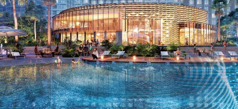 4 BHK Flats & Apartments for Sale in Tirandaz, Mumbai