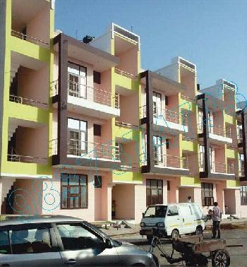 2 BHK Ready to move in Flats in Merut  -  Fresh Booking