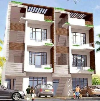 132 sqyard 3 BHK flats for Sale in Dwarika Dham, Meerut