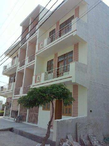 2 BHK Flats & Apartments for Sale in Meerut