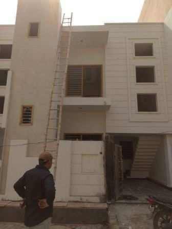 4 BHK Individual House for Sale in Meerut Bypass, Meerut
