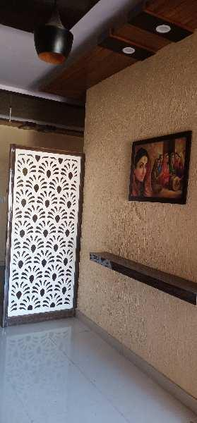 Ready to move 4 BHK Flat available for sale