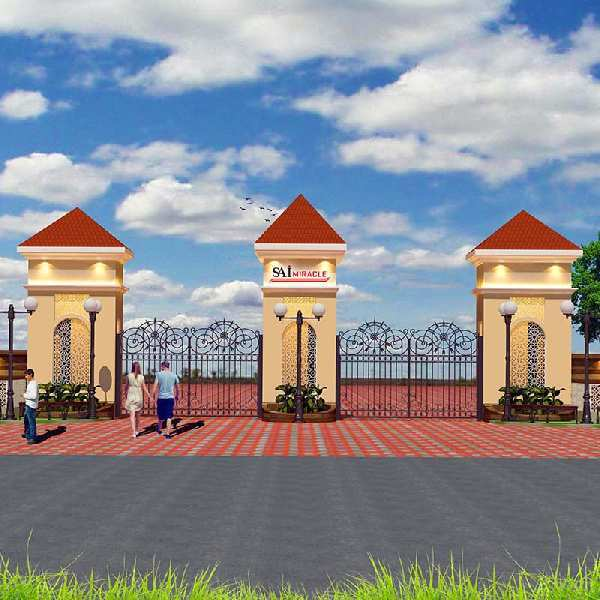 10000 Sq.ft. Residential Plot for Sale in Kisan Path, Lucknow