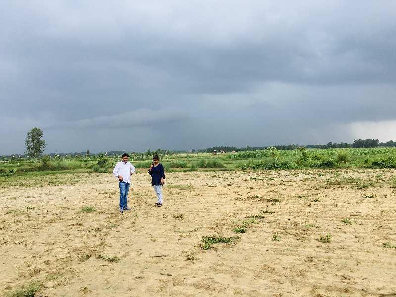 Residential property in Mohanlalganj