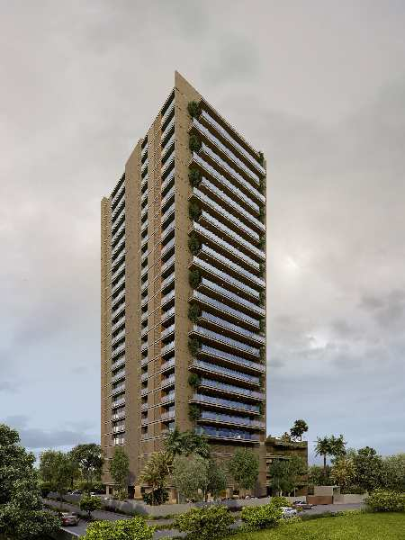 3 BHK Flats & Apartments for Sale in Vijay Nagar, Indore
