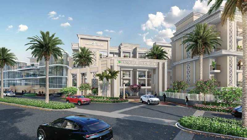 2 BHK Flats & Apartments for Sale in Sector 81, Gurgaon
