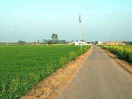 RESIDENTIAL PLOT FOR SALE IN SHYAM NAGAR ,  DAHELI , SUJANPUR , KANPUR
