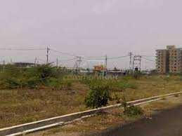 Residential Plot For Sale In B - Block , Shyam Nagar , Kanpur.