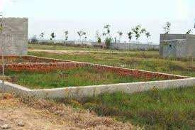 Residential Plot For Sale In B - Block , Shyam Nagar , Kanpur.
