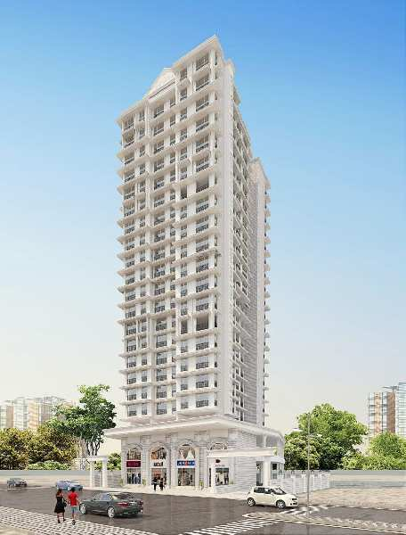 758 Sq.ft. Commercial Shops for Sale in Malad West, Mumbai