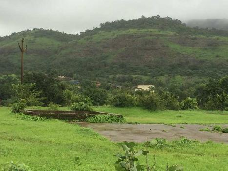 Residential Plot For Sale In Mangaon, Pune