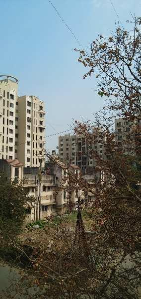 Furnished 2bhk flat for sale