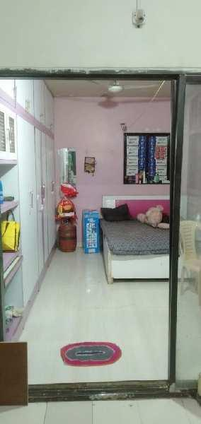 1BHK specious flat with terrace