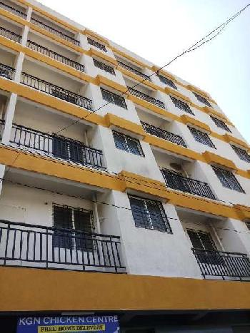 555 Sq.ft. Flats & Apartments for Sale in Kondhwa, Pune