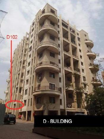 3 BHK Flats & Apartments for Sale in Kondhwa, Pune