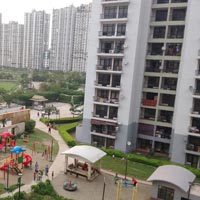 4 BHK Flat Available for Rent in Noida
