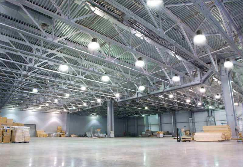 Industrial Building for Sale in Sector 63, Noida