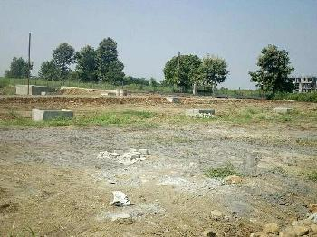 Industrial Plot for Sale in Sector 23, Noida