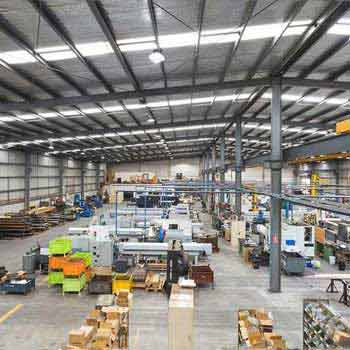 Industrial Building for Sale in Sector 58, Noida