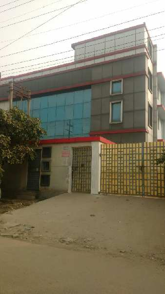 Insustrial/I.T Building for sale near Sector-62,Metro Station Noida