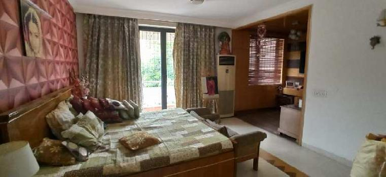 Fully Furnished bunglow