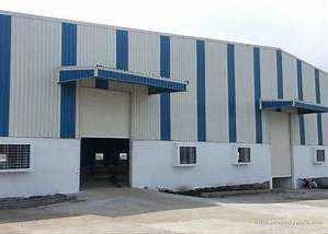 2100m shed available for sale in Sector-63,Noida